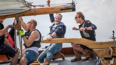 Photo of IFKS-kampioen Jeroen de Vos: 'We willen ons weer meten'